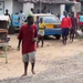 A Suspected Ebola Patient On The Run In Liberia
