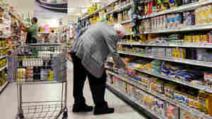 Millions Struggle To Get Enough To Eat Despite Jobs Returning