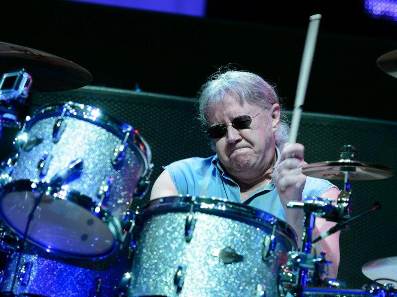 Puzzler: Name That Drum Fill : All Songs Considered : NPR
