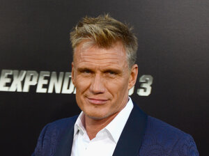 dolph lundgren height