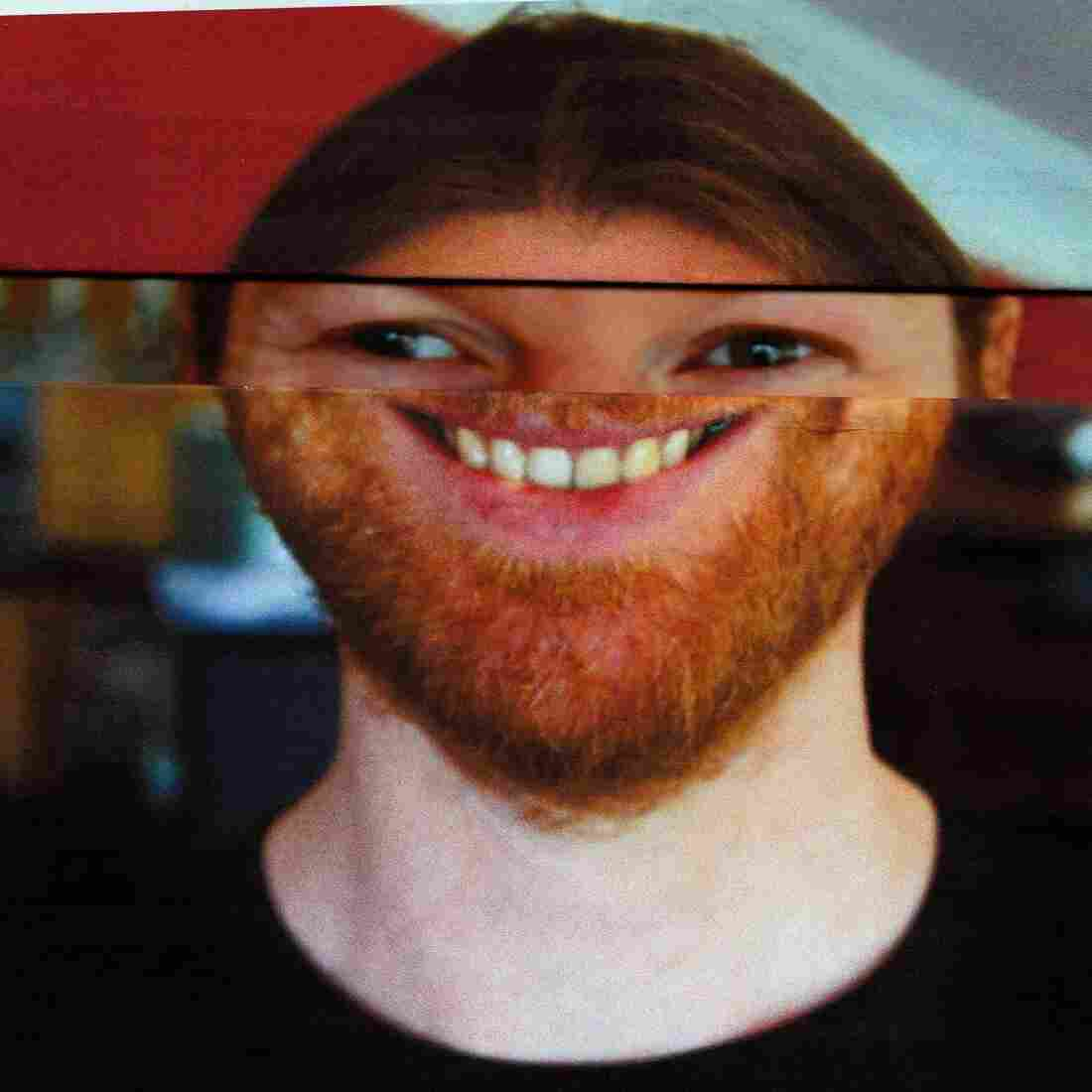 The electronic musician Richard D. James hasn't released a new album of material under his most famous moniker, Aphex Twin, in nearly 13 years.