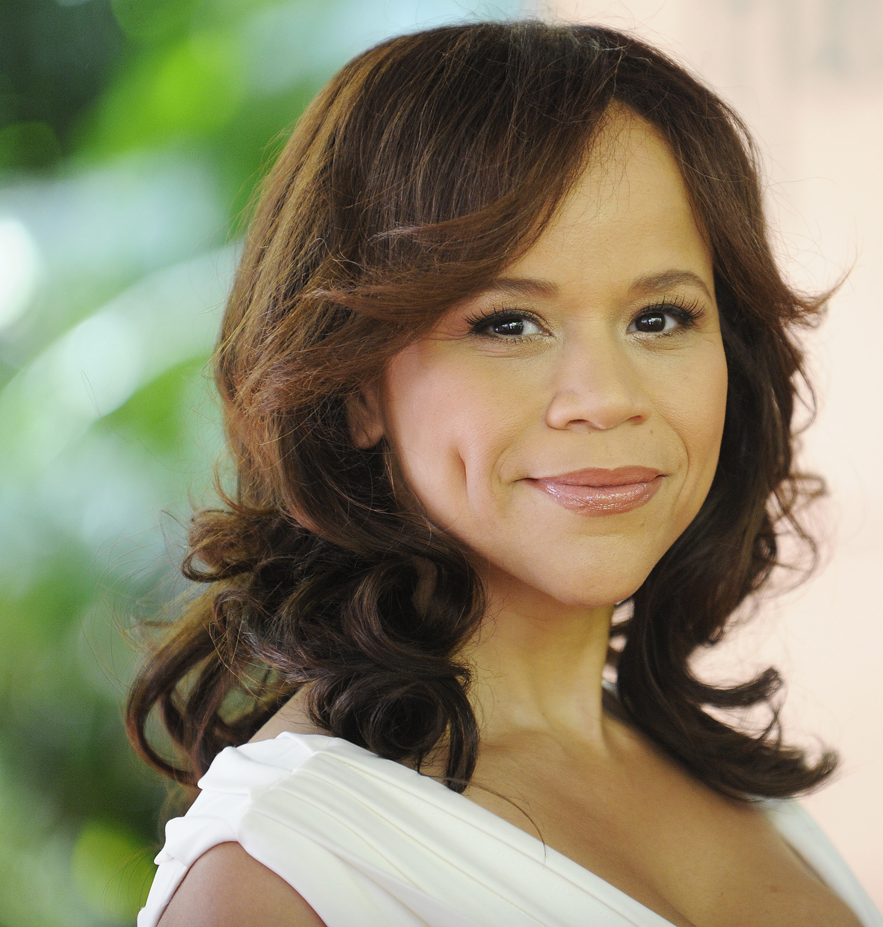 Does It Matter That Rosie Perez Is The First Latina Co-Host Of 'The View'?