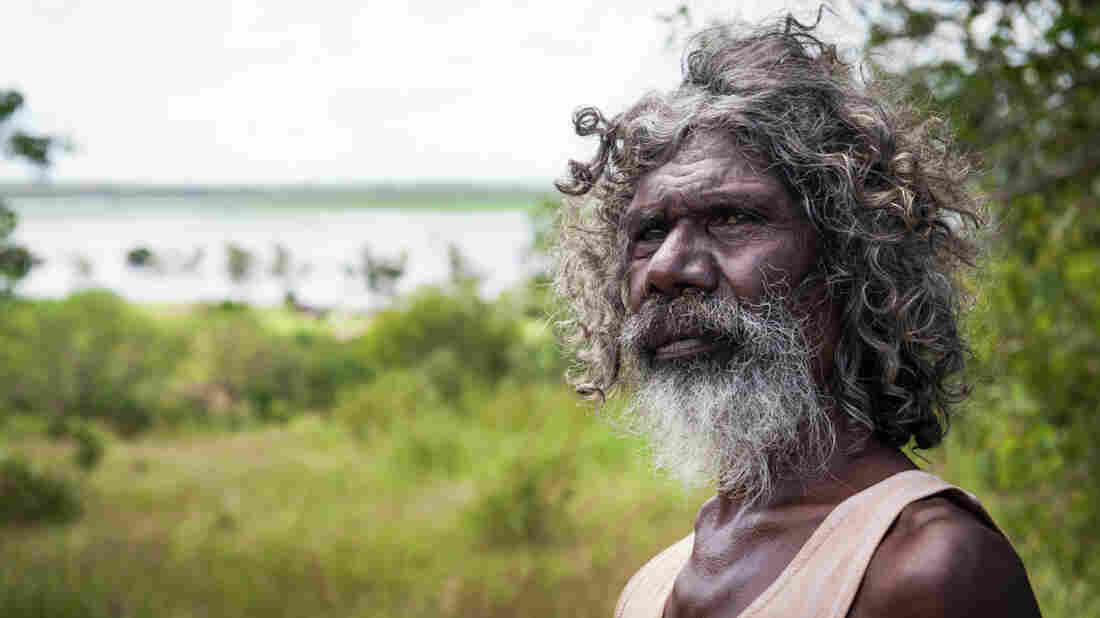 David Gulpilil stars in the drama Charlie's Country, the best find on our first day at the Toronto International Film Festival.