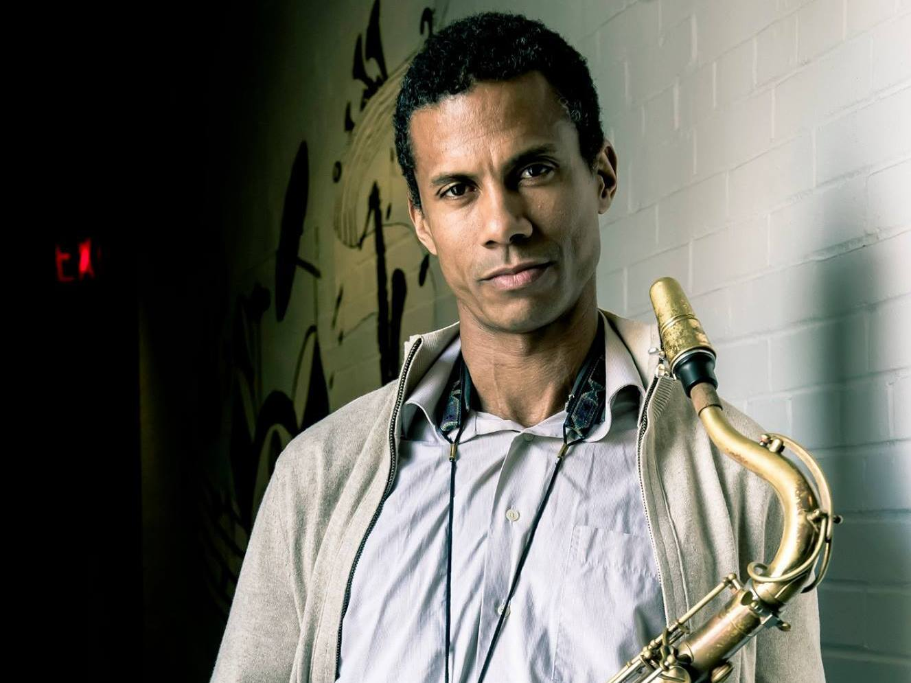 In Tenor Saxophonist Mark Turner's New Album, The Music Unfolds Like A Narrative