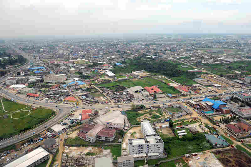 Port Harcourt is the major oil-refining city in Nigeria and is home to the largest number of multinational companies in the country.
