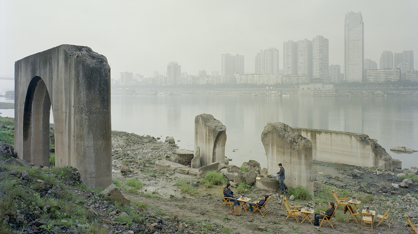 China Gets A Big Dose Of Fine Art Photography