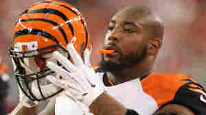 Bengals' Signing Of Player Will Let Him Pay For Daughter's Cancer Care