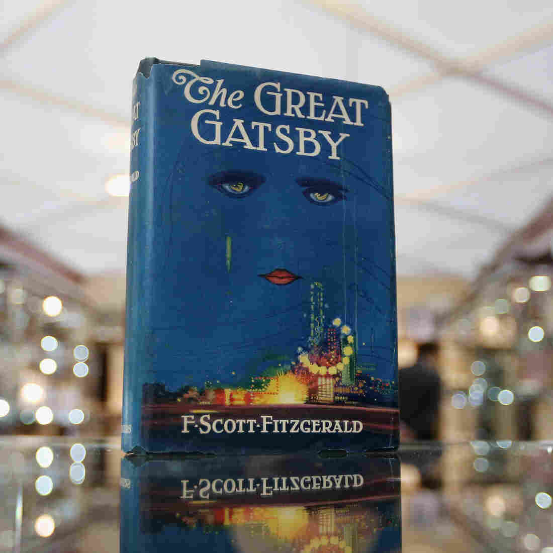 How 'Gatsby' Went From A Moldering Flop To A Great American Novel