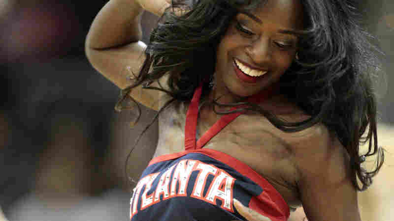 Bruce Levenson's racially charged comments about the Atlanta Hawks' diversity — including their cheerleaders — got him in trouble.