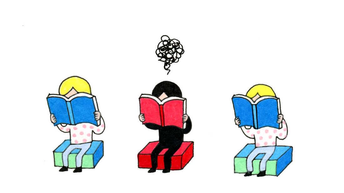 Illustration by Dain Suh.