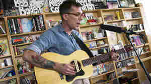 Justin Townes Earle: Tiny Desk Concert