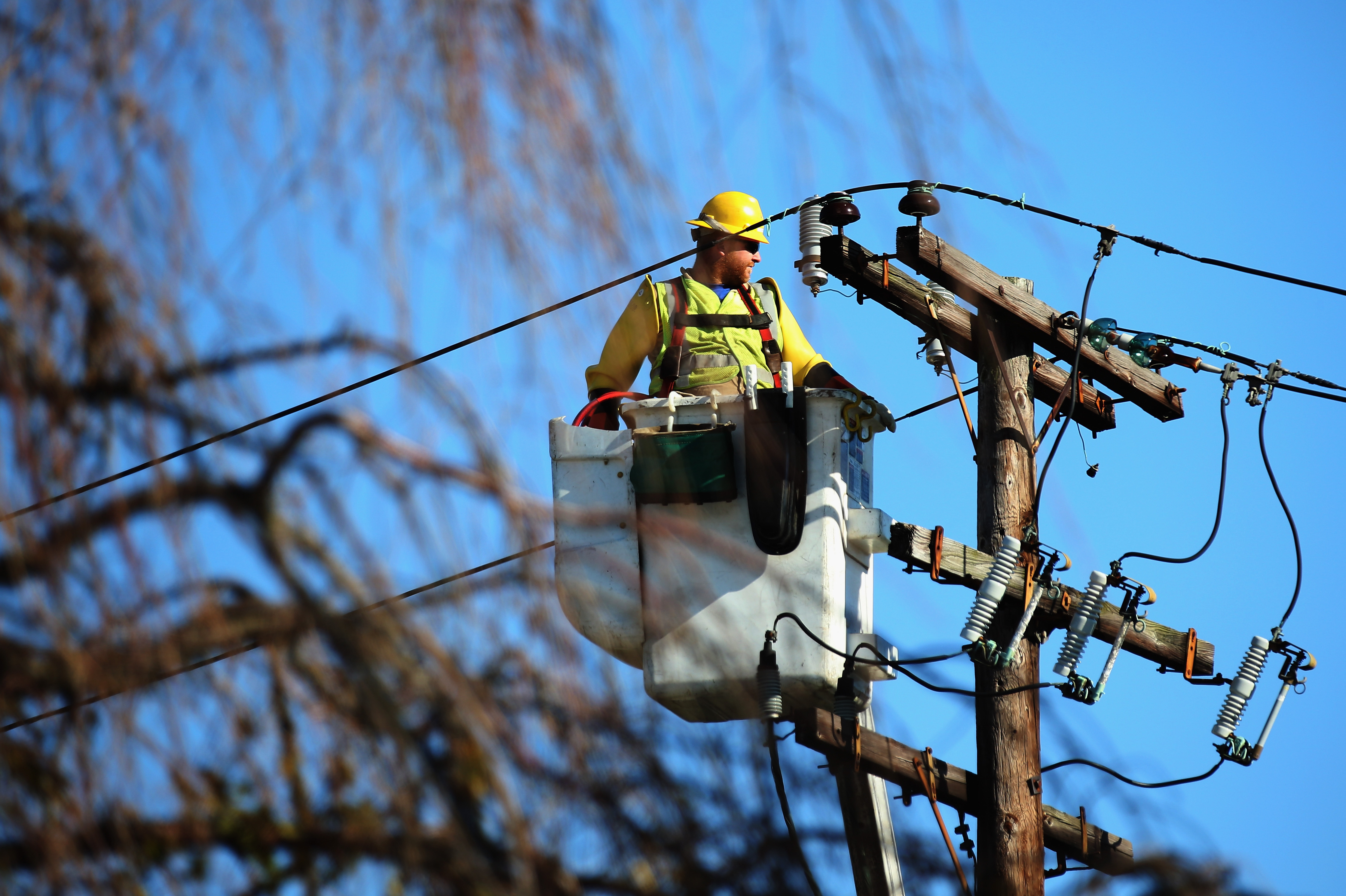 New York Says It's Time To Flip The Switch On Its Power Grid
