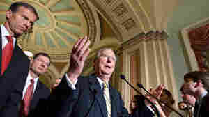 In An Era Of Gridlock, Does Controlling The Senate Really Matter?