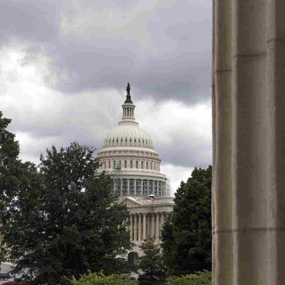 5 Questions About The 2 Weeks Congress Plans To Work This Fall