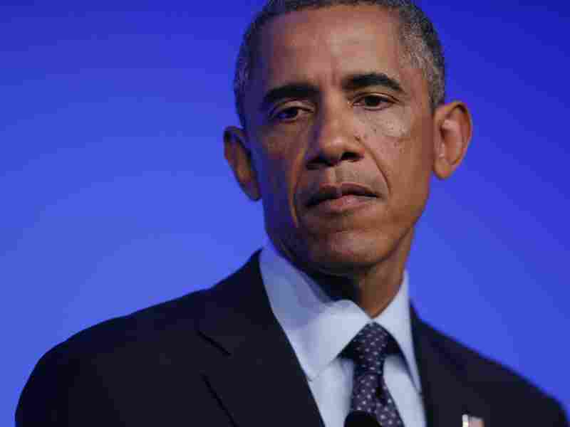 President Obama will address the nation Wednesday to present his strategy against the Islamic State.