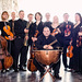 Carnegie Hall Live: The Academy Of Ancient Music Plays J.S. Bach