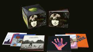George Harrison: The Apple Years 1968-75