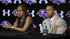 Janay Rice Says Assault Video Has Brought A 'Nightmare' To Life
