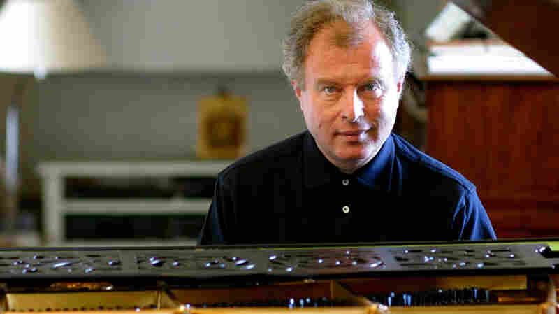 Andras Schiff's Beethoven Odyssey in L.A.