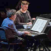 Philip Glass And Steve Reich At BAM: Together Again Yet Still Apart