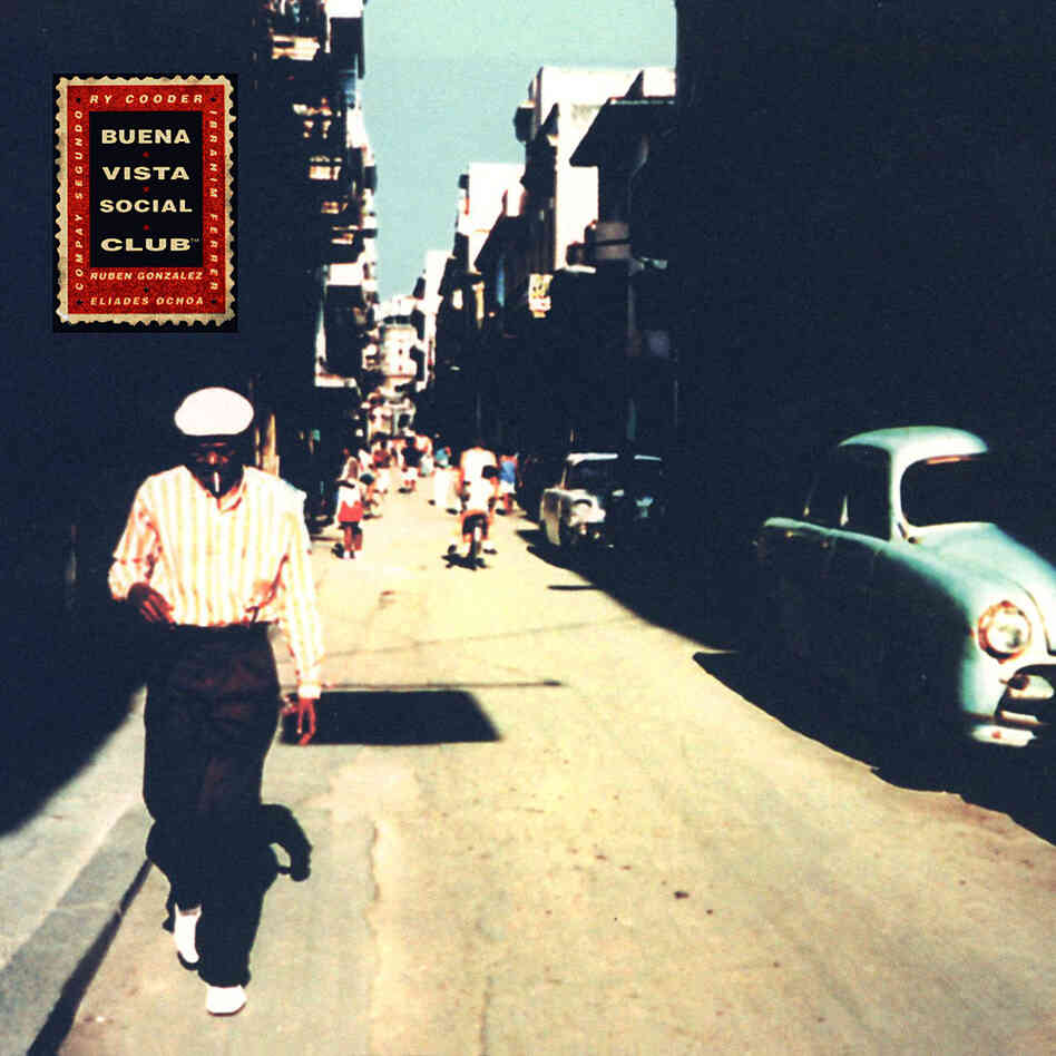 A surprise bestseller, the Grammy-winning Buena Vista Social Club, help spawn a new enthusiasm for Cuban music after its 1997 release.