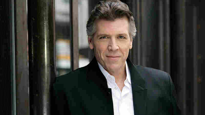 Carnegie Hall Live: Thomas Hampson Sings A World Premiere
