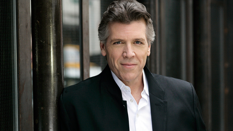 Baritone Thomas Hampson brings a Civil War-themed program to Carnegie Hall Feb. 9, 2015. (Kristine Hoebermann)