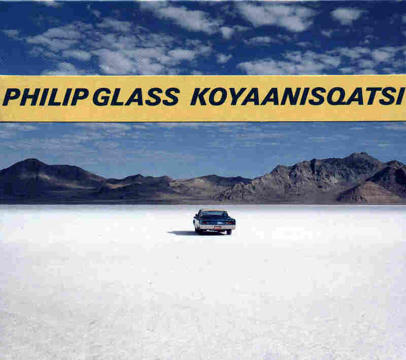 A new recording of Philip Glass's soundtrack for the film Koyaanisqatsi was released in 1998.