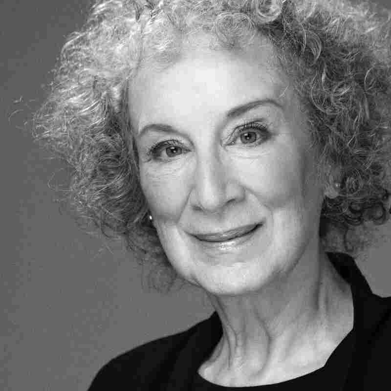 In Margaret Atwood's Latest, The Past Is Powerfully Present