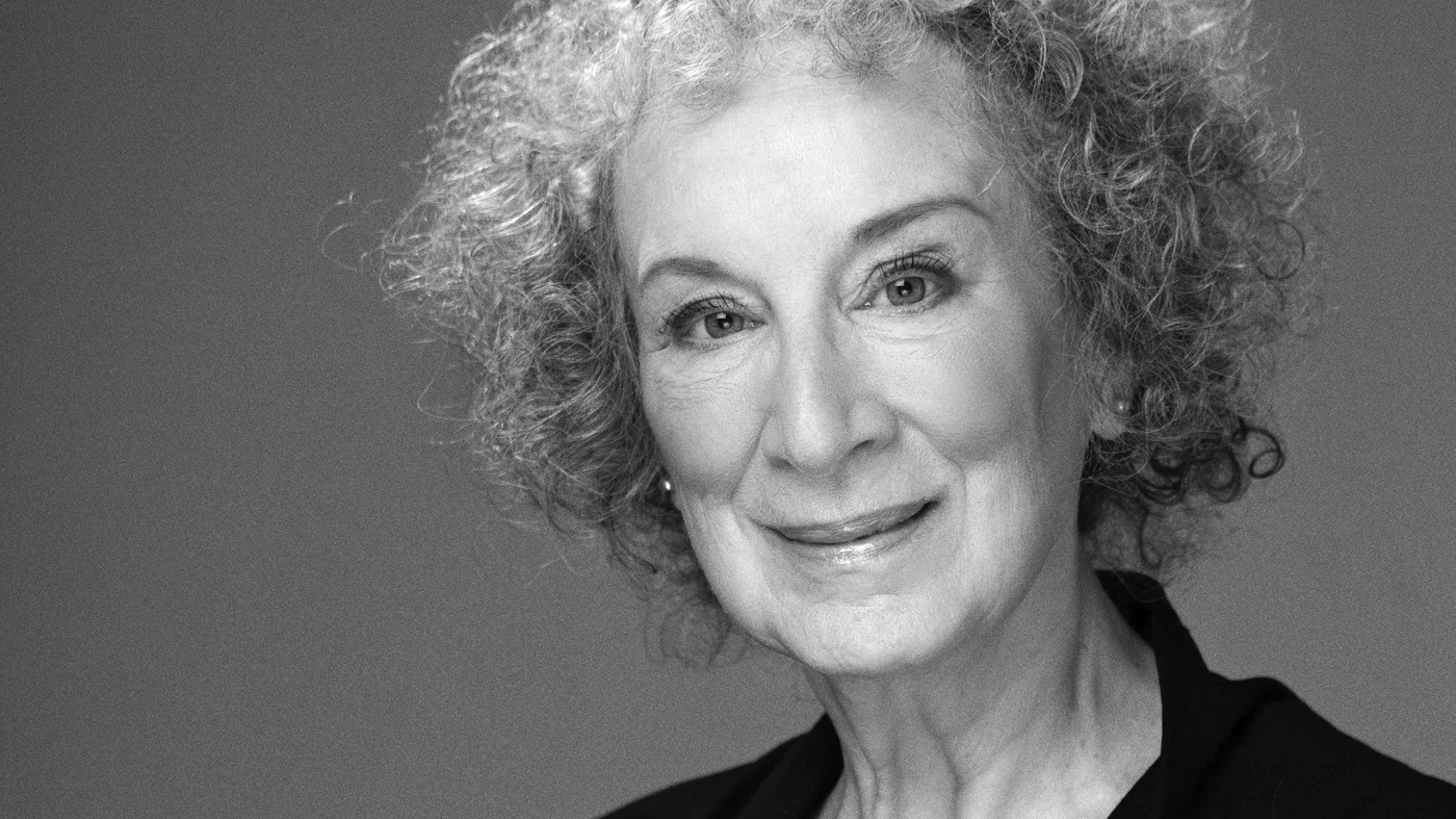 Interview margaret atwood author of 39 stone mattress 39 npr for The atwood