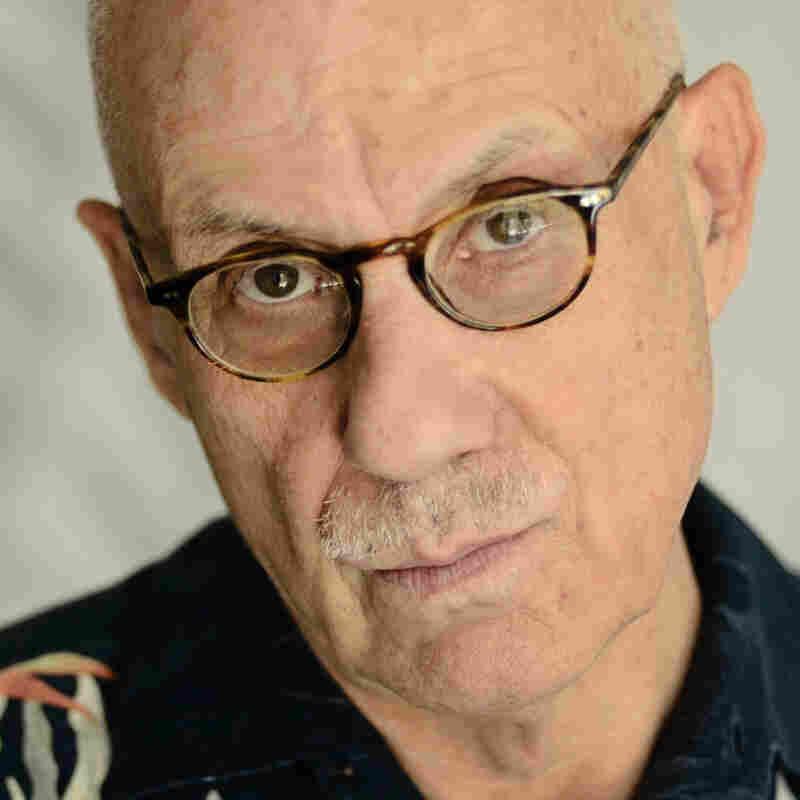 A 'Lasciviously LA' Lunch With Crime Novelist James Ellroy