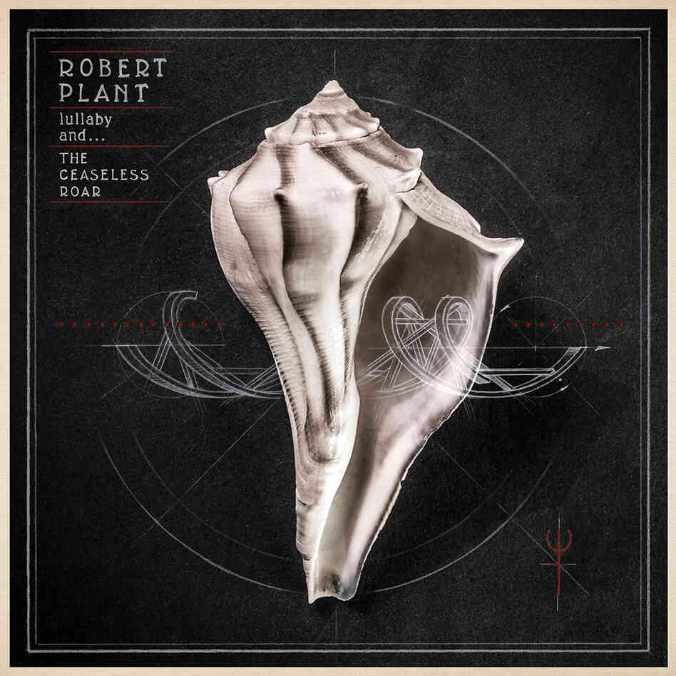 Nonesuch's newest album, released Sept. 9, is Robert Plant's album Lullaby and the Ceaseless Roar.