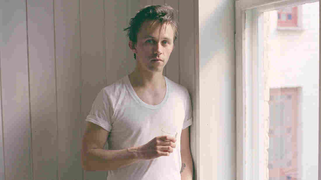 Sondre Lerche's new album, Please, comes out Sept. 23.