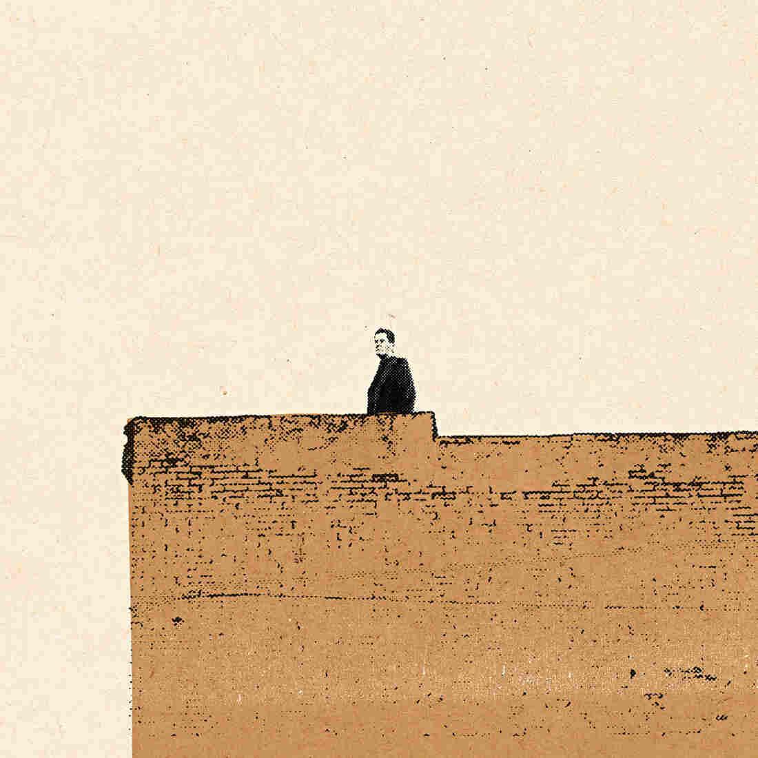 Suicides Rise In Middle-Aged Men, And Older Men Remain At Risk