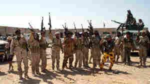 Are Yemen And Somalia Good Examples Of U.S. Anti-Terror Strategy?