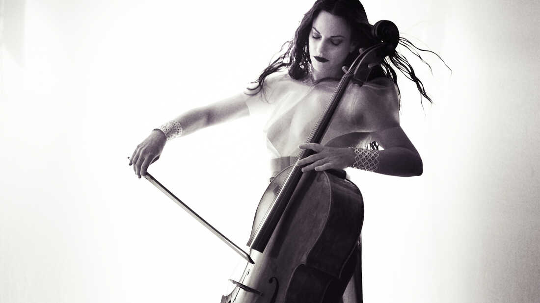 Maya Beiser Shreds The Cello