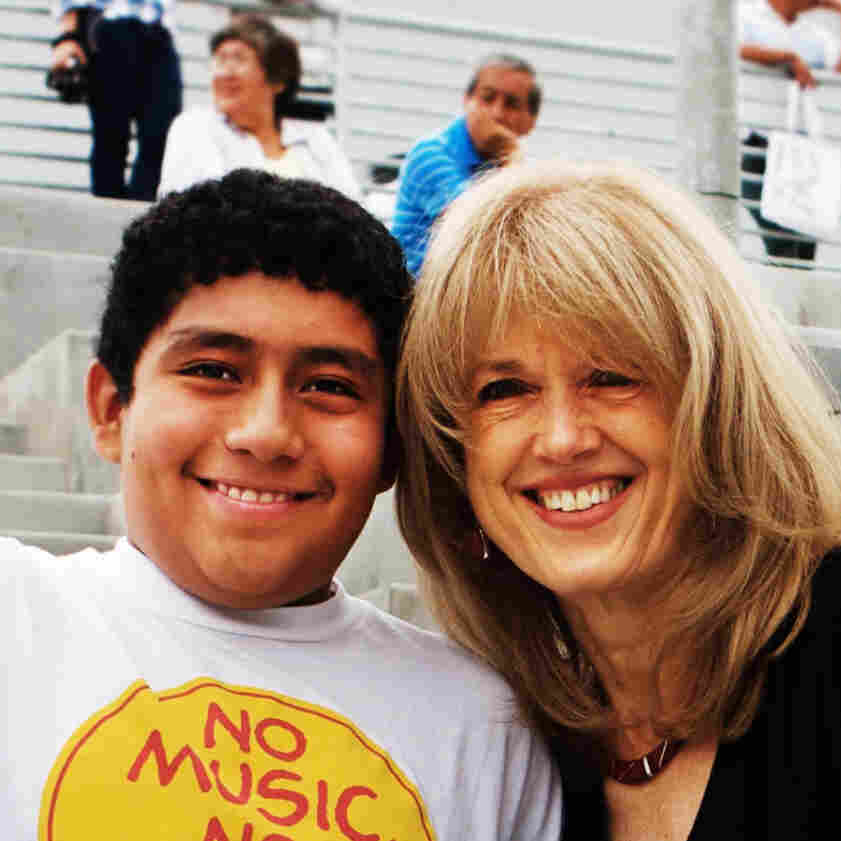 Q&A: Why Teaching Music Matters