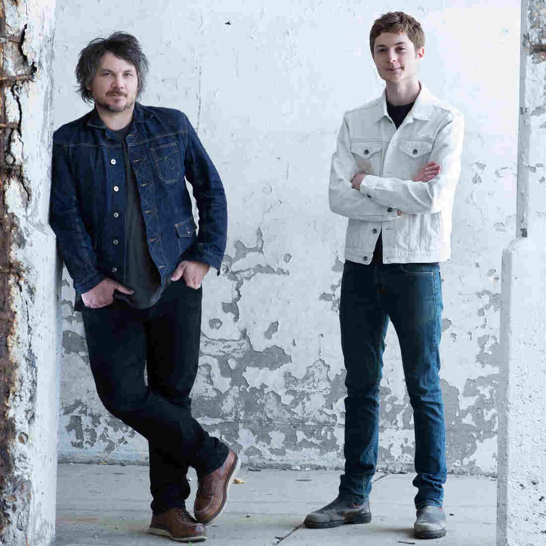 First Listen: Tweedy, 'Sukierae'