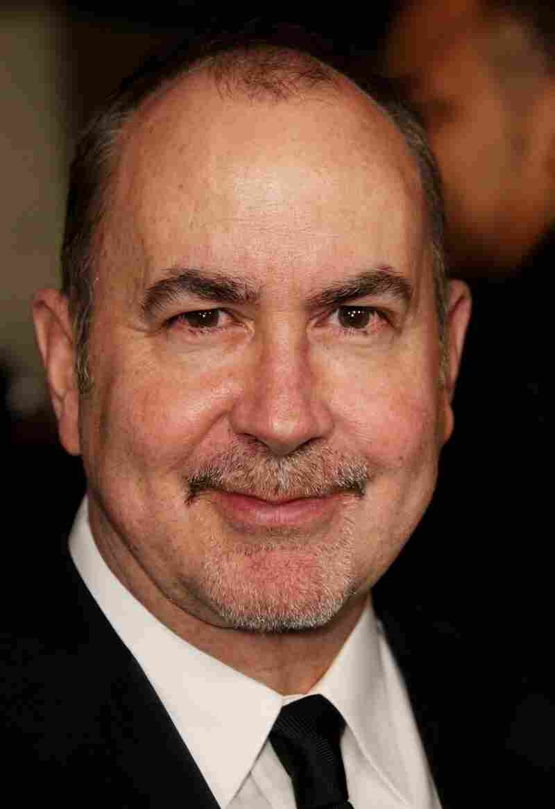 Terence Winter, who was a writer and executive producer for The Sopranos, says he created Boardwalk Empire in part so he could work with filmmaker Martin Scorsese. Later, Winter and Scorsese collaborated on the 2013 film The Wolf of Wall Street.