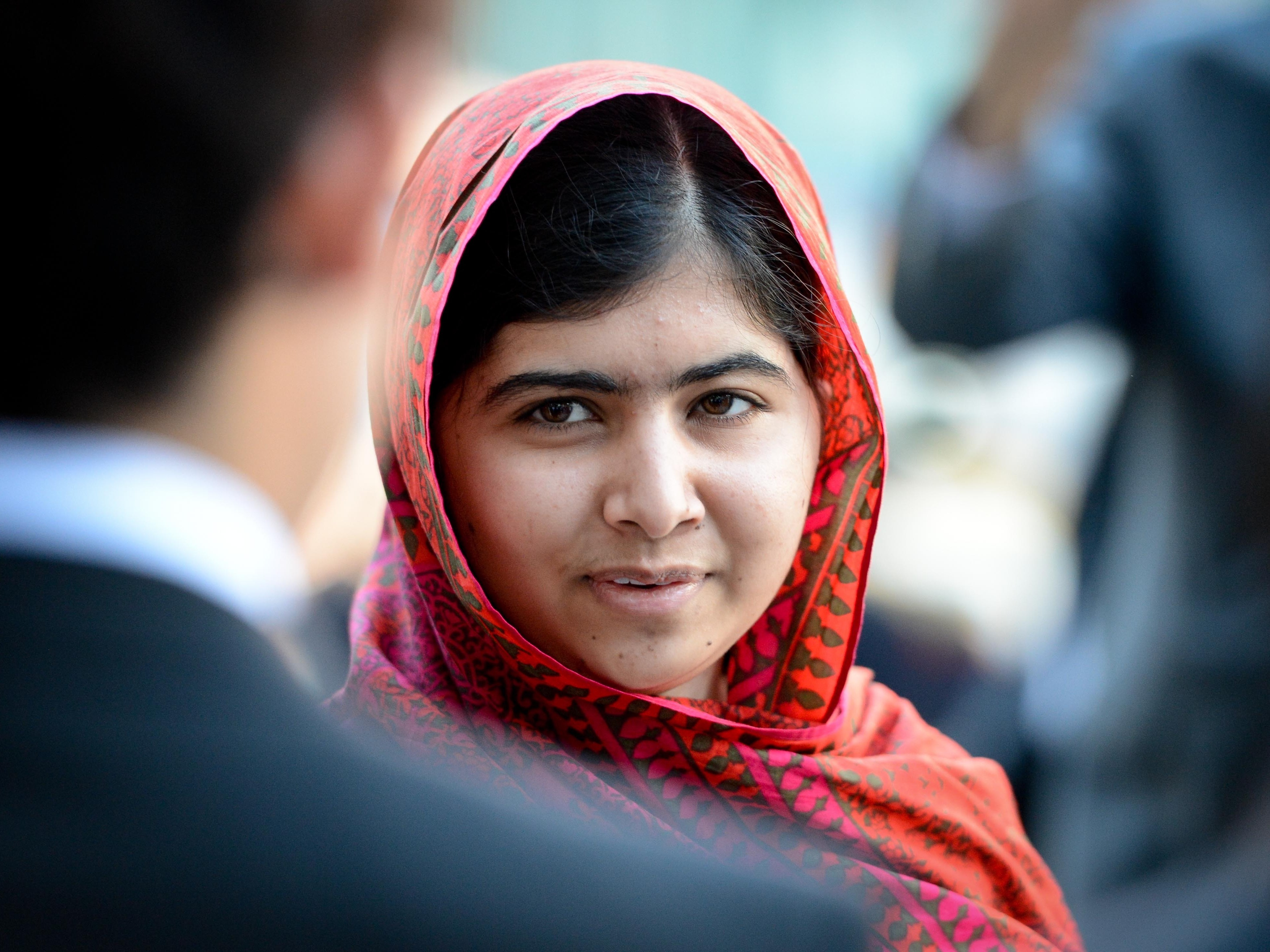 10 Arrested In Pakistan Over 2012 Attack On Malala Yousafzai