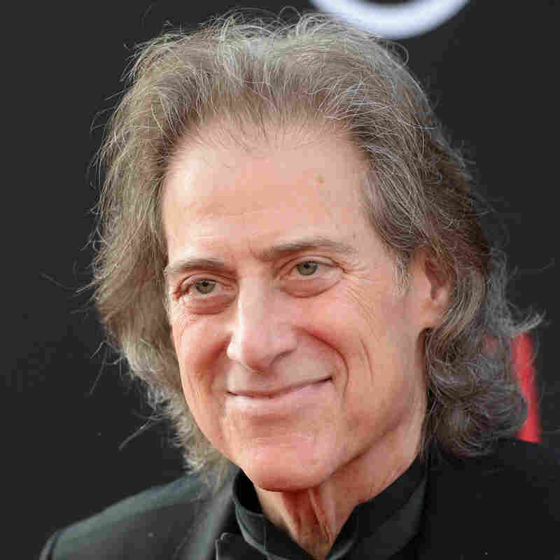 Not My Job: Comedian Richard Lewis Gets Quizzed On Confidence