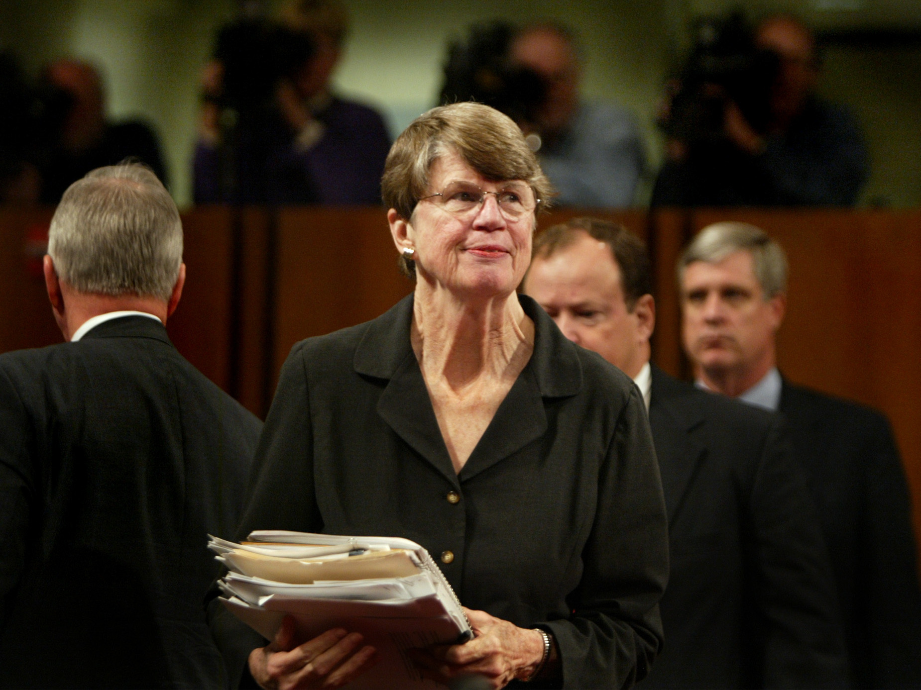 Janet Reno, former United States attorney general, dies at age 78