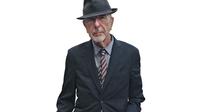 : Leonard Cohen