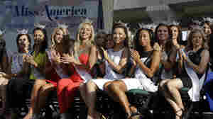 Newly Crowned Miss America Felt Helpless Against Domestic Violence