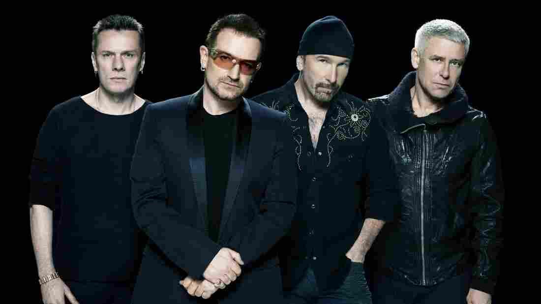 Maybe the release of a new U2 album isn't cause to declare the death of all music.
