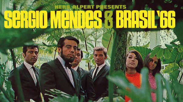 Sergio Mendes On Jazz, Luck And 'The Magic Of The Encounter'