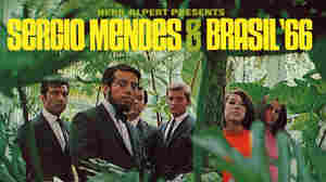 "The album Herb Alpert Presents Sergio Mendes & Brasil '66 gave Mendes his first hit song, ""Mas Que Nada,"" and his big break."