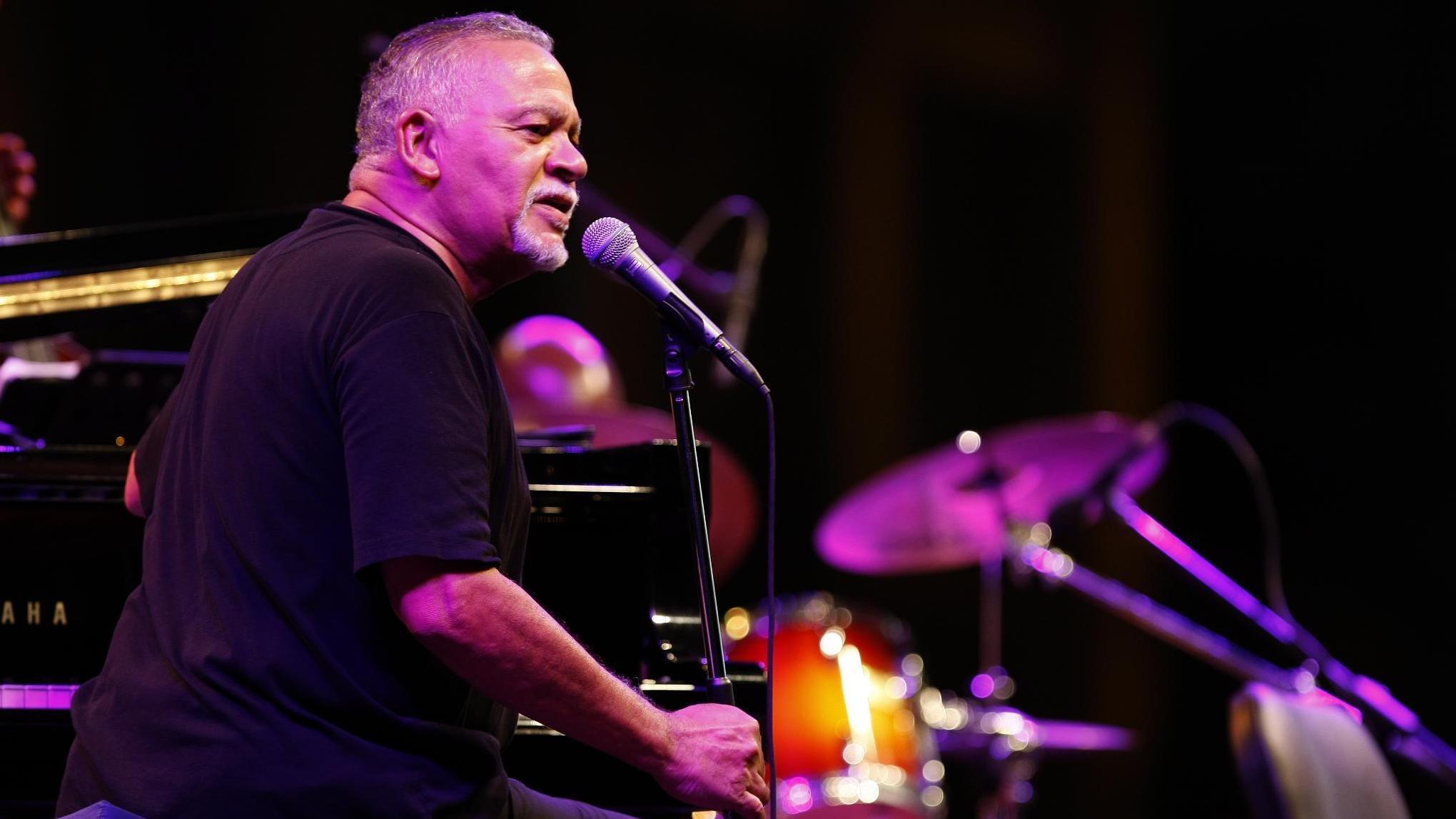 A Talent That Bridged Genres: Jazz Pianist Joe Sample Dies