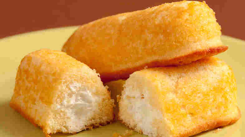 This is a Twinkie.