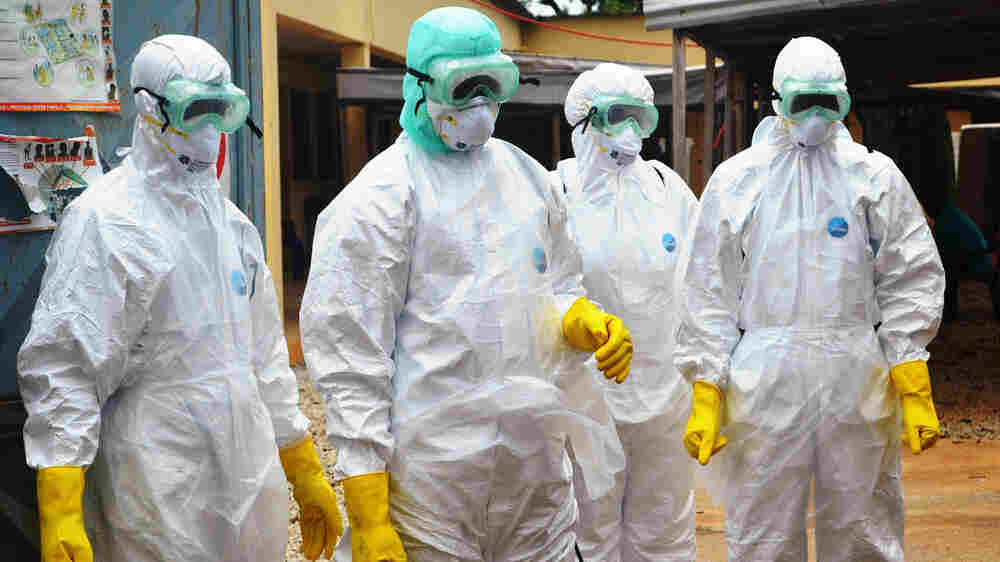 Hiccups Were The Clue That Led Researchers To Ebola